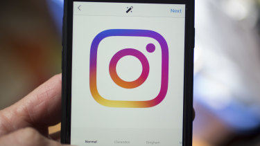 Game changer? Instagram is launching a trial in Canada that will hide the 'likes' count on users' posts.