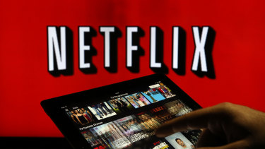 Netflix is experiencing a sharp uptick in usage as people stay home.