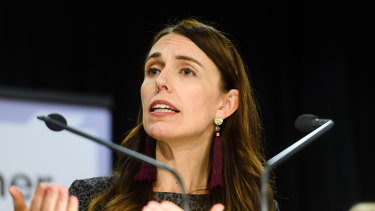 Prime Minister Jacinda Ardern this week said the differences between China and New Zealand are becoming harder to reconcile.