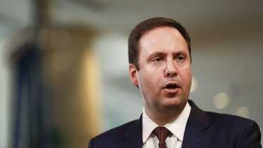 Steve Ciobo will leave cabinet straight away after his decision to not recontest the election.