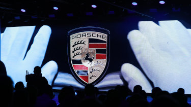 Porsche has invested billions in creating its first electric car.