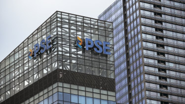 The Philippine stock exchange chief said he plans to reopen the market on Thursday.