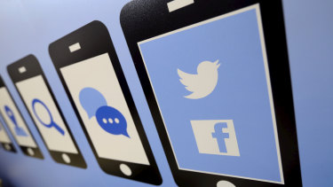 Social media executives could face jail terms under new Australian laws.