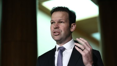 Matt Canavan said the LNP would have narrowly lost the popular vote in the May election, if not for Queensland.