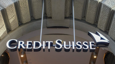 """The discussions follow the decision by Credit Suisse on Monday to freeze a group of supply-chain-finance funds that it ran with help from the financier, citing """"considerable uncertainty"""" about the valuations of some of the holdings."""