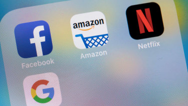 Facebook and Google have been pointing to classifieds as the reason for publishers' woes.