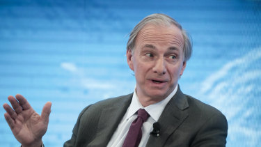 Ray Dalio, billionaire and founder of Bridgewater Associates, says storing one's money in cash and bonds will no longer be safe in the future.