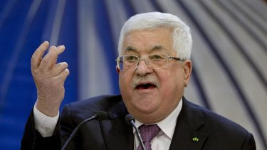 Palestinian President Mahmoud Abbas, 85, has postponed what were supposed to be the first Palestinian elections in 15 years.