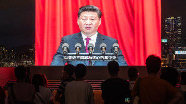 Who's next in line to be targeted? Xi Jinping has amassed more power in China than any leader since Deng Xiaoping in the 1980s and 1990s.