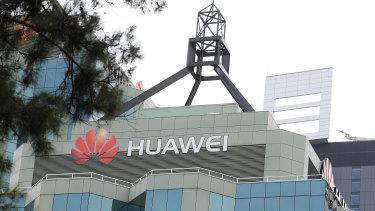 Huawei Australia is set to cut local jobs.