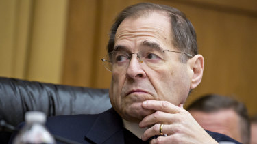 House Judiciary Chairman Jerrold Nadler will lead the next stage of the impeachment process.