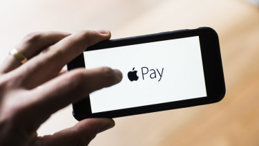 The rise of digital wallets such as Apple Pay has been turbo-charged by the pandemic.