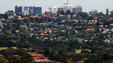 Residential sales have shown more declines over the March quarter, warn landlords.