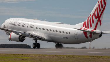 Virgin will give some details around what its future will look like on Wednesday.