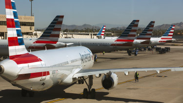 The American Airlines and Qantas JV has been in the works for more than four years.