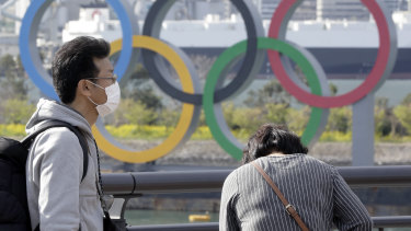 Tickets bought for Tokyo 2020 will be honoured next year but there is no word yet on refunds.