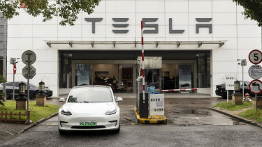 The shareholders who launched the lawsuit want Musk to be ordered to return the value of the deal to Tesla.