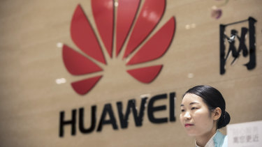 The full cost of axing Huawei from a WA government rail project will not be known until the company's departure is negotiated.