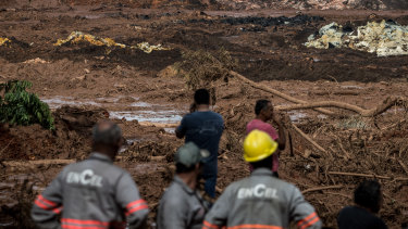 In late January 2019, a Vale-owned tailings dam in the town of Brumadinho burst, killing some 270 people. The incident led to serious production stoppages