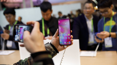 iPhone demand in China continues to weaken, but Apple received boosts from other parts of its business.
