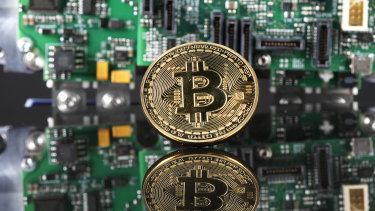 ASIC is cracking down on cryptocurrency offers.
