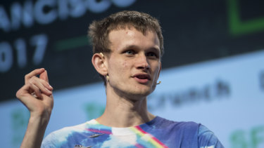 """Vitalik Buterin: """"There isn't an opportunity for yet another 1000-times growth in anything in the space anymore."""""""