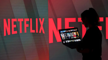 Netflix and other global streaming services could be forced to meet Australian content quotas under the proposed changes.