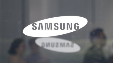Samsung has been credited with helping propel the country's economy to one of the world's largest from the rubbles of the Korean War.