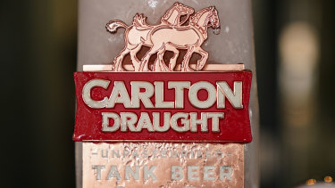 Famous Australian beers like Carlton Draught and Victoria Bitter will soon be a part of the Asahi stable, after Asahi received FIRB approval to buy CUB for $16 billion.