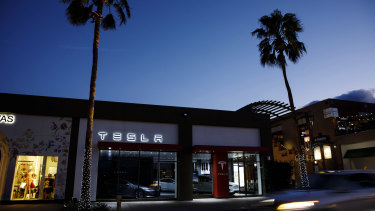 Investors betting against tesla have been burned.