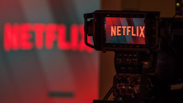 Netflix is splashing the cash to help fend off competition.