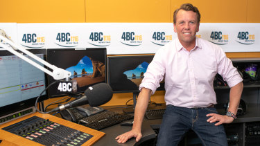 4BC Drive presenter Scott Emerson holds degrees in economics and the arts from the University of Queensland and is a Churchill Fellow for research into political campaigning and communication.
