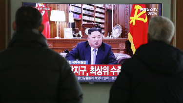 A high-profile defection by one of North Korea's elite would be a huge embarrassment for Kim Jong-un as he pursues diplomacy with Seoul and Washington.
