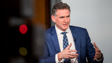 The buyback comes just 16 months after Ross McEwan announced a $3.5 billion capital raising.