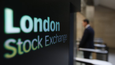 About 22 per cent of the daily activity on the London Stock Exchange is in latency arbitrage ''races''.
