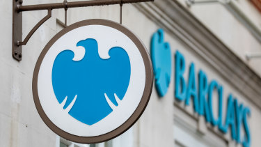 Barclays was one of the UK banks fined a total of about $15 billion for their roles in rigging LIBOR.