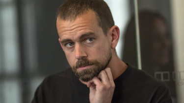 Chief executive Jack Dorsey said Twitter prioritied the long-term health of the platform over short-term metrics.