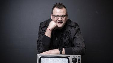 Kogan.com co-founder and CEO Ruslan Kogan.