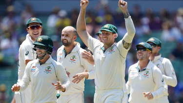For many Australians, Boxing Day means cricket.
