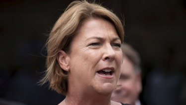 NSW Water Minister Melinda Pavey has directed that planning start on the expansion of the desalination plant.