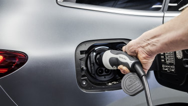 The rise of electric vehicles must be accompanied by new policy, the AEMC says.