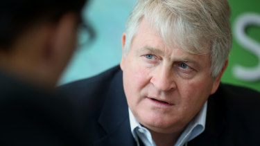 Digicel's owner Denis O'Brien is reportedly asking for more than $2 billion for the Pacific assets.