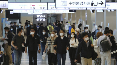South Korea's largest corporation and its de facto leader have been key players in one of Asia's most successful coronavirus containment campaigns.