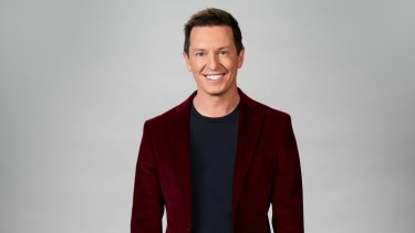 Rove McManus' latest show has been axed.