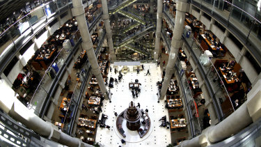 It isn't the first time insurance giant Lloyd's of London has tried to overhaul its culture.