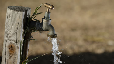 South-east Queensland residents have been urged to check plumbing and be more waterwise.