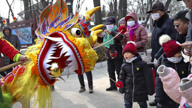 Authorities have announced additional preventative health measures ahead of the January 25 Lunar New Year period.