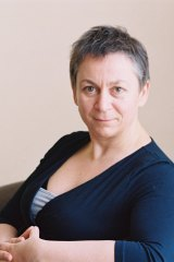 Anne Enright says people are not going to write about sex in the same way.