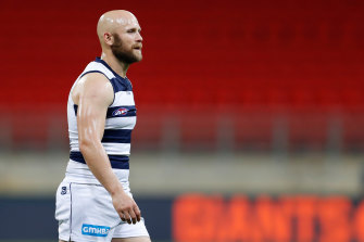 Gary Ablett has been an accumulator - of the ball and of awards.