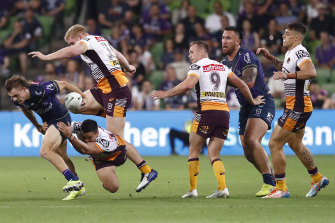 NRL players who need to fly to games next season may need a vaccine passport.